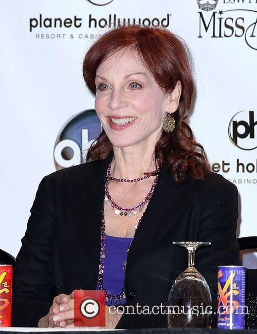 Marilu Henner and Las Vegas 4
