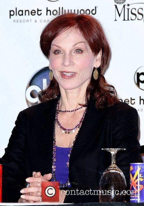 Marilu Henner and Las Vegas 2