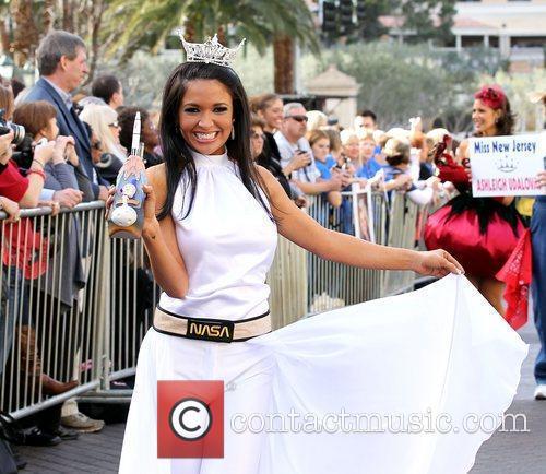 Miss New Hampshire Krystal Muccioli Miss America 2011...