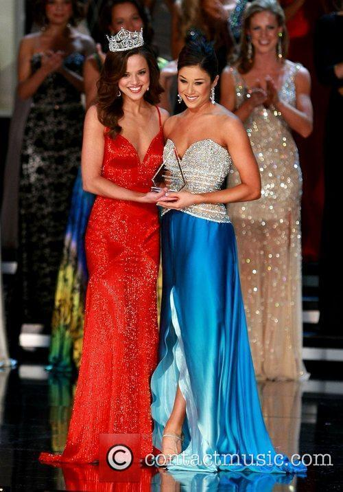 2010 Miss America Preliminary Day 2 At The...