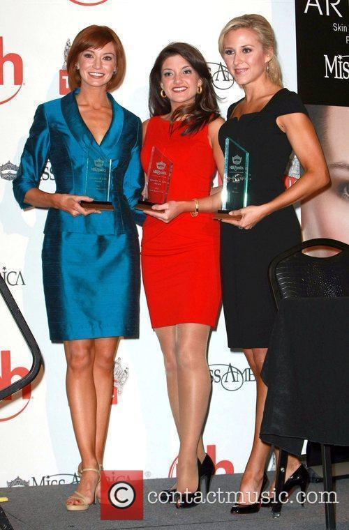 The 2010 Miss America Quality of Life Awards...