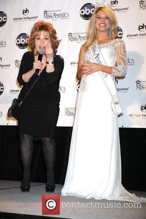 Joy Behar and Las Vegas 3