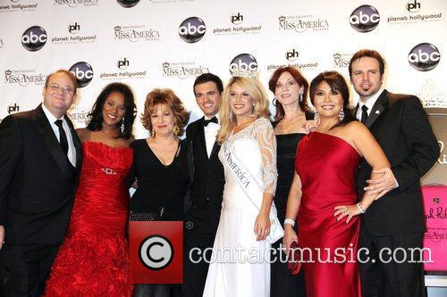 Marc Cherry, Joy Behar, Las Vegas, Marilu Henner and Mark Wills 5