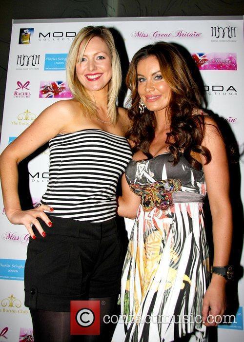 Korin Nolan and Jo Emma Larvin  The...
