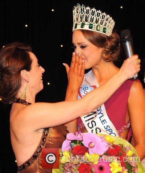 Miss Ireland 2010 Emma Waldron Miss Waterford Emma...