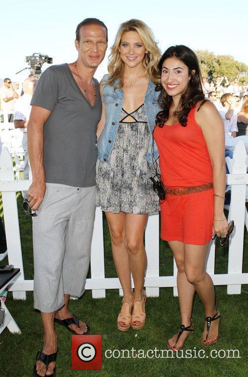 Lash, Stephanie Pratt and Dina Rezvanipour Miss Malibu...