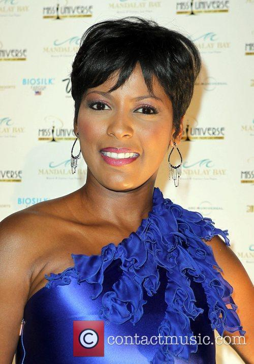 Tamron Hall and Las Vegas 1