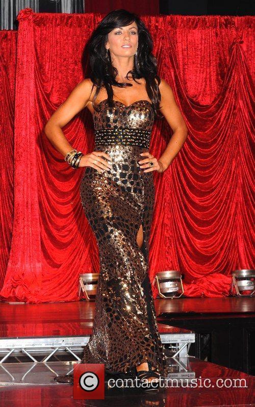 Miss North Dublin Montinique Judge Miss Universe Ireland...