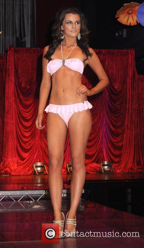 Miss Spin South West Orla Kelly Miss Universe...