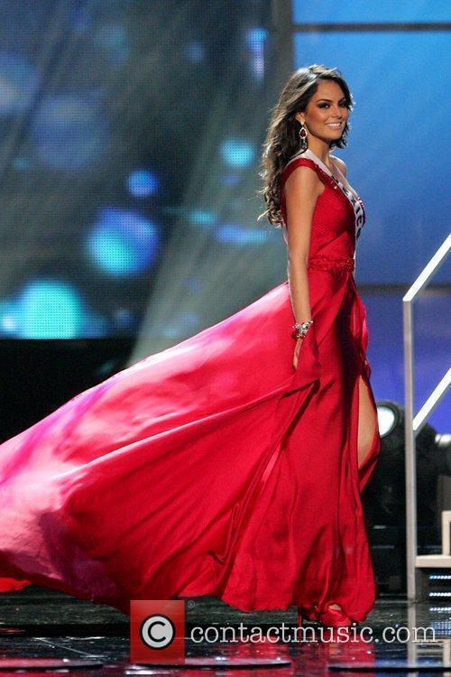 Miss Mexico Jimena Navarrete The 2010 Miss Universe...