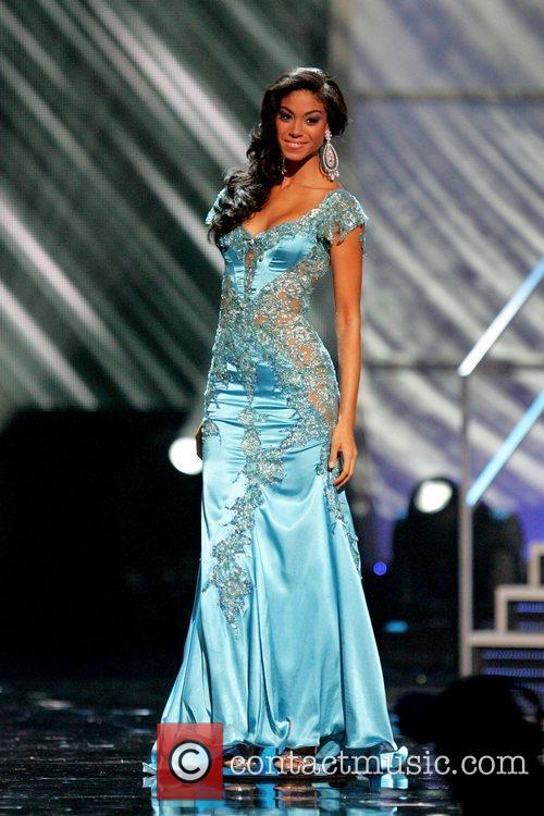 Miss Jamaica Yendi Phillipps The 2010 Miss Universe...
