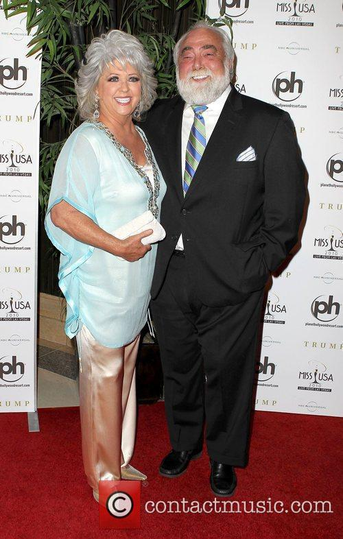 Paula Deen, Planet Hollywood
