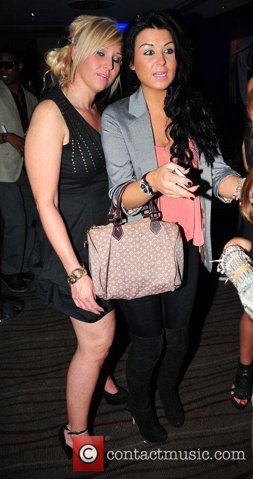 Jennifer Thompson (R), who is the hooker at...