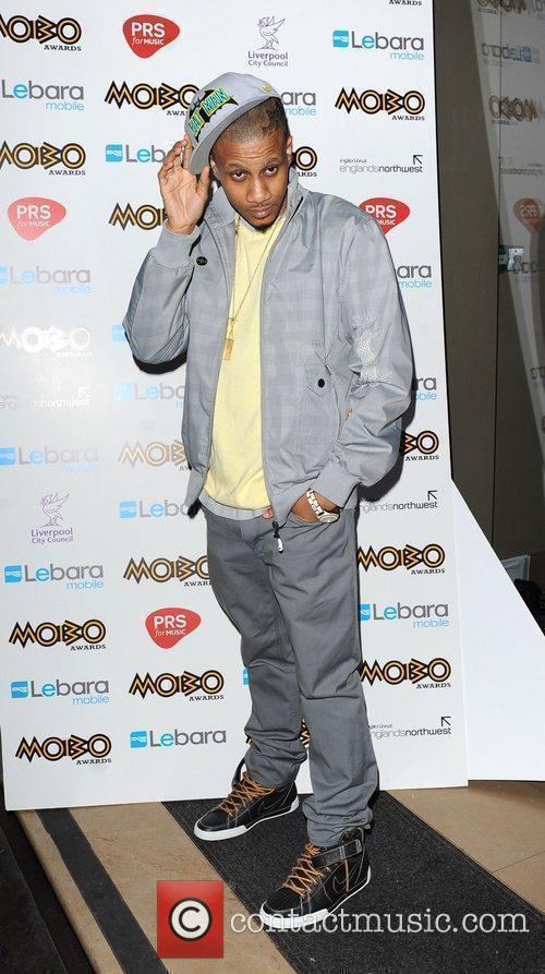 Mobo Awards Launch at the Mayfair hotel