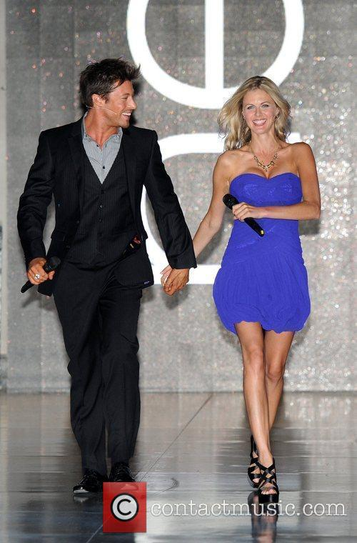 Duncan James and Donna Air 3