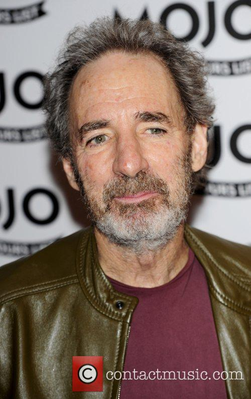Harry Shearer 2