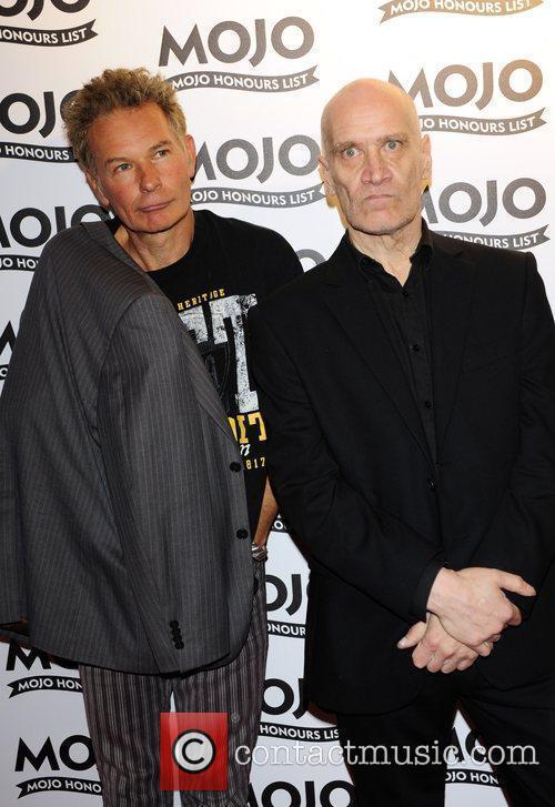 Wilko Johnson & Julien Temple