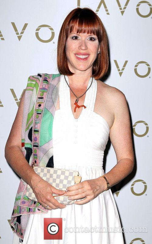 Pretty In Pink hosted by Molly Ringwald celebrating...