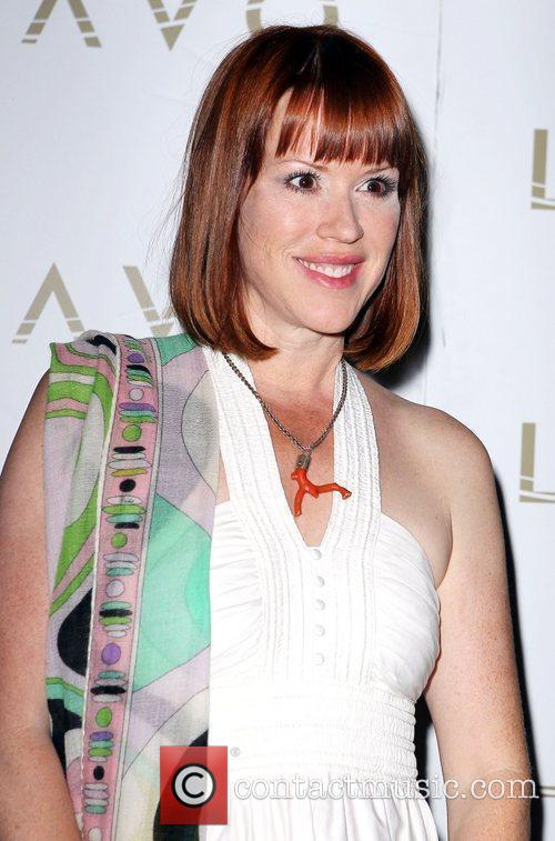 Molly Wingwald
