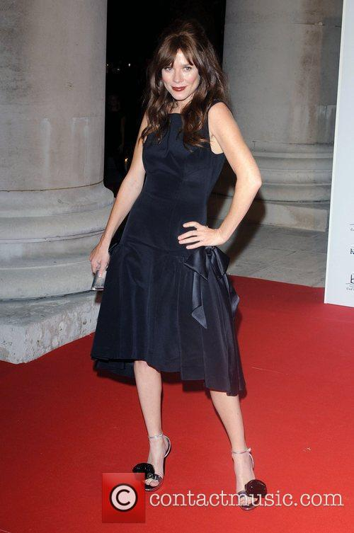 Anna Friel,  Launch Party of 'Your Moment...