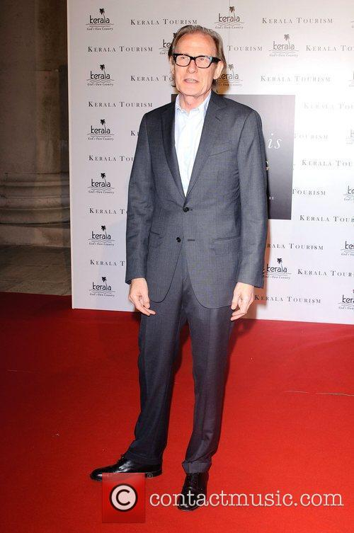 Bill Nighy,  Launch Party of 'Your Moment...