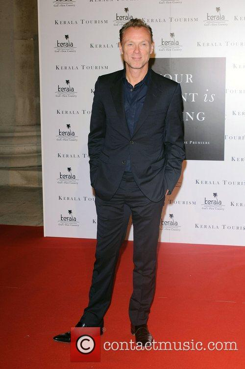 Gary Kemp,  Launch Party of 'Your Moment...