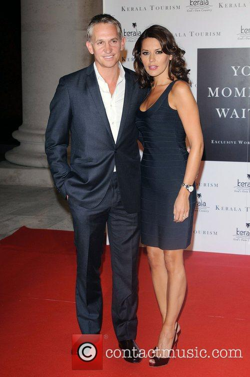 Launch Party of 'Your Moment Is Waiting' held...