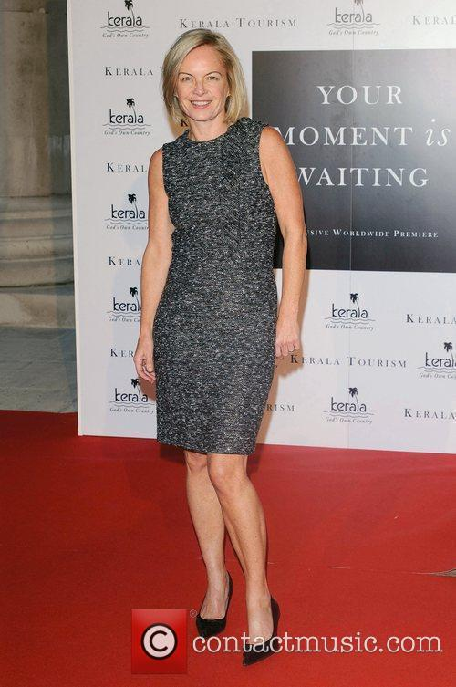 Mariella Frostrup,  Launch Party of 'Your Moment...