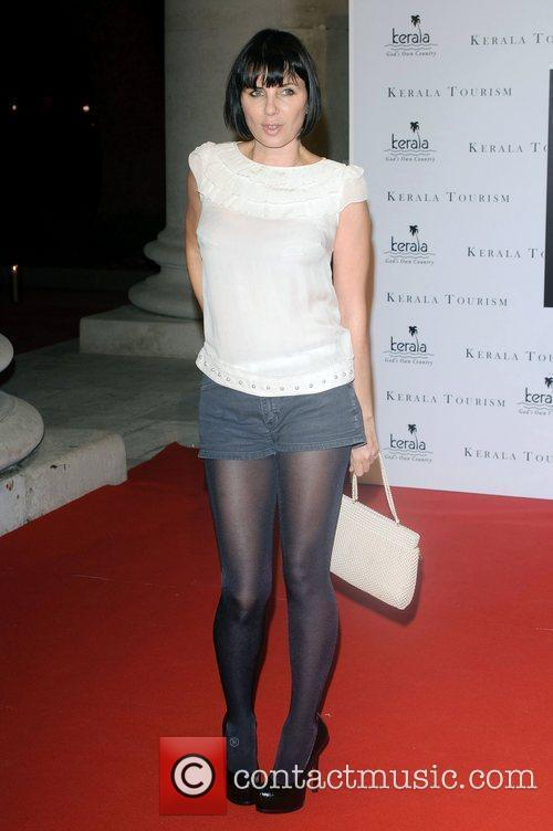 Sadie Frost,  Launch Party of 'Your Moment...