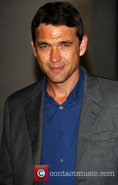 Dougray Scott Launch Party of 'Your Moment Is...