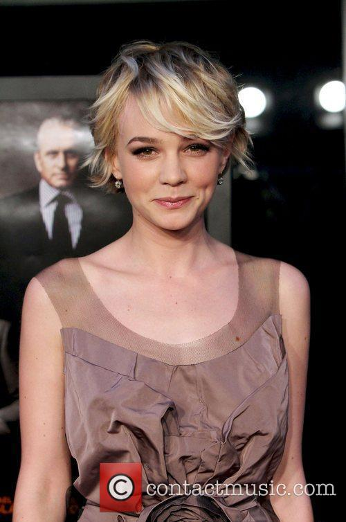 Carey Mulligan and Wall Street 17