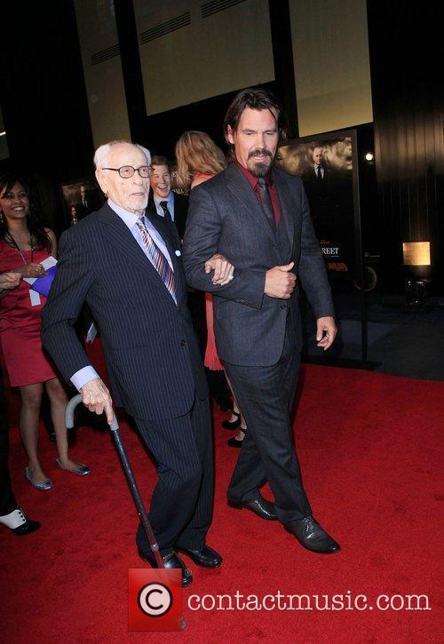 Eli Wallach, Josh Brolin and Wall Street 8