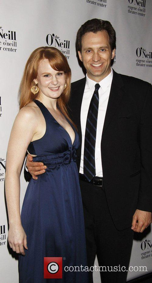 Kate Baldwin and Prince 2