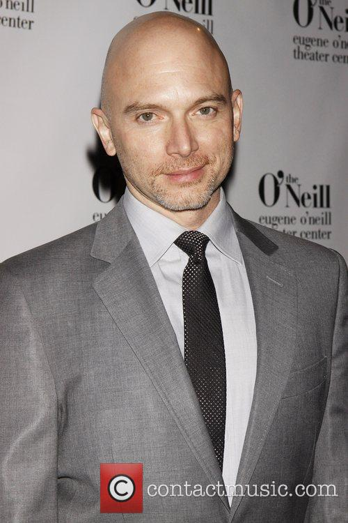 Michael Cerveris and Prince 2