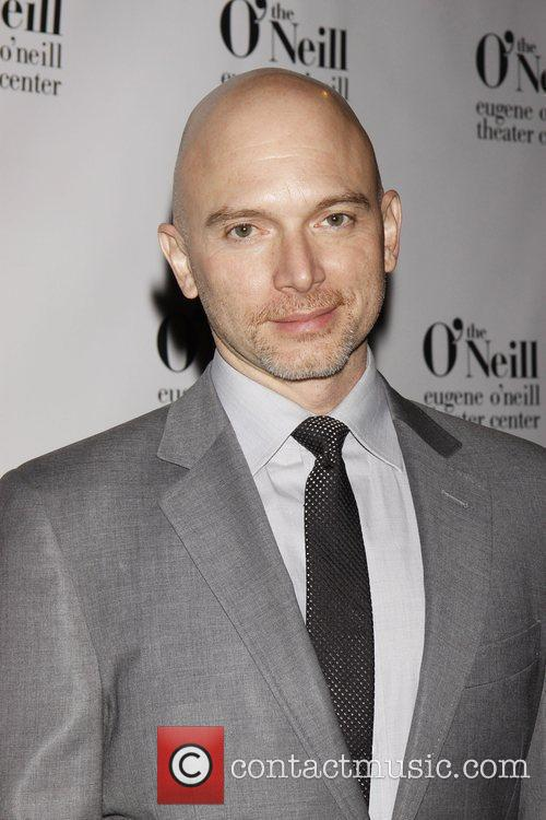 Michael Cerveris and Prince 1