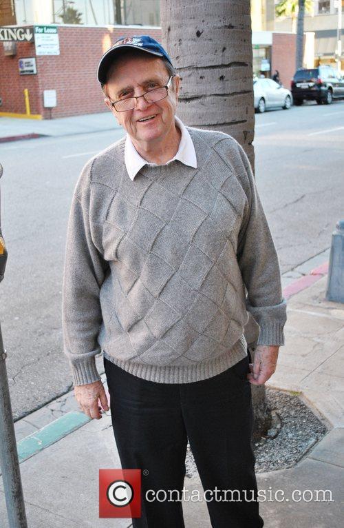 Mr. Bob Newhart of The Bob Newhart Showshopping