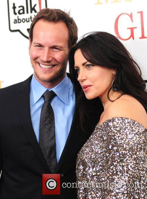 Patrick Wilson and Guest The World premiere of...