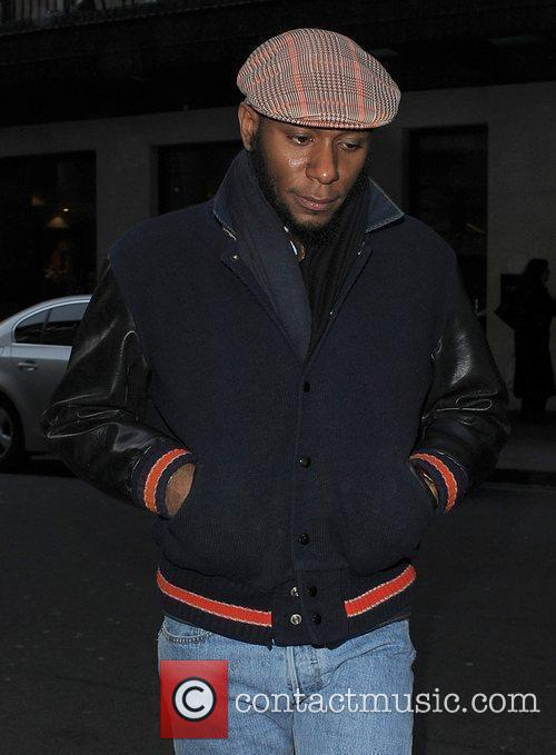 American Rapper and Mos Def 4