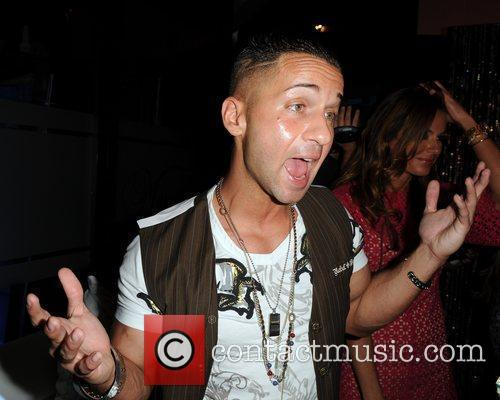 Mike 'The Situation' Sorrentino 12