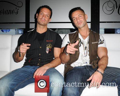 Mike 'The Situation' Sorrentino 17