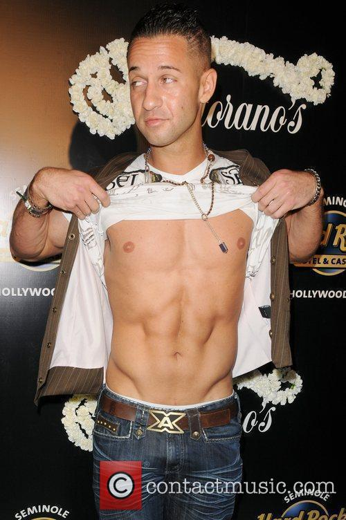 Mike The Situation Sorrentino 4