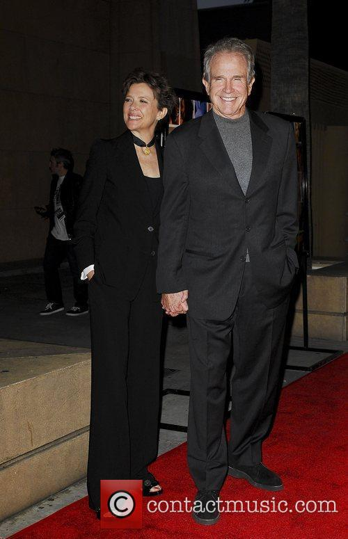 Los Angeles Premiere of 'Mother and Child' held...