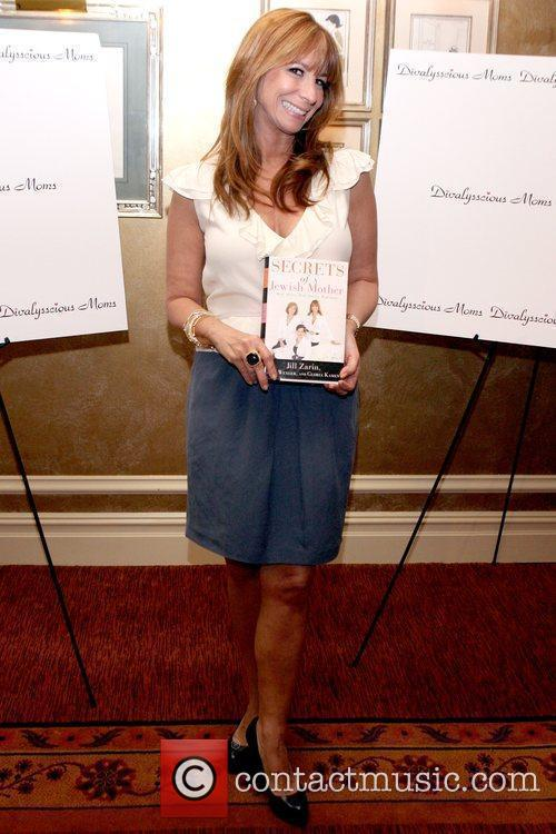 Jill Zarin Divalysscious Moms presents a Mother's Day...