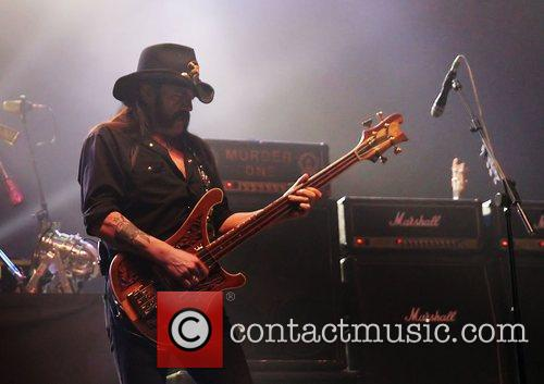 Lemmy and Motorhead 20