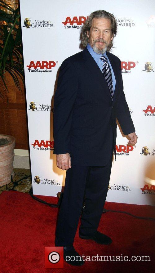 Jeff Bridges AARP The Magazine's 9th Annual 'Movies...