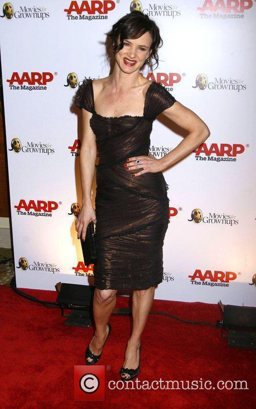Juliette Lewis AARP The Magazine's 9th Annual 'Movies...