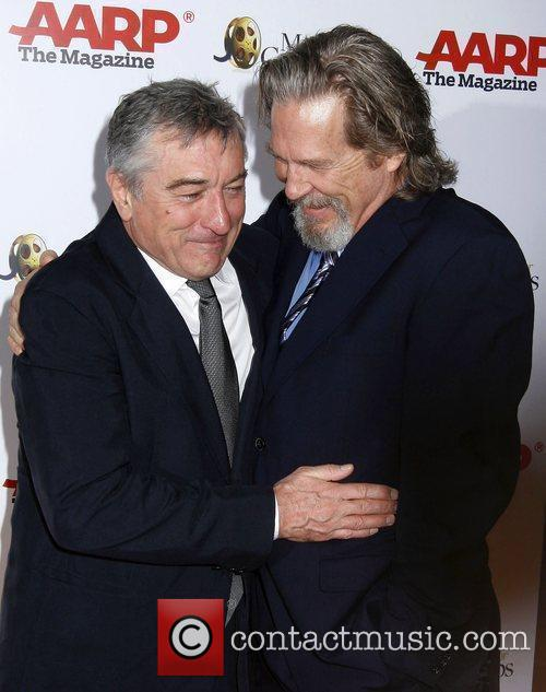 Robert De Niro and Jeff Bridges 5