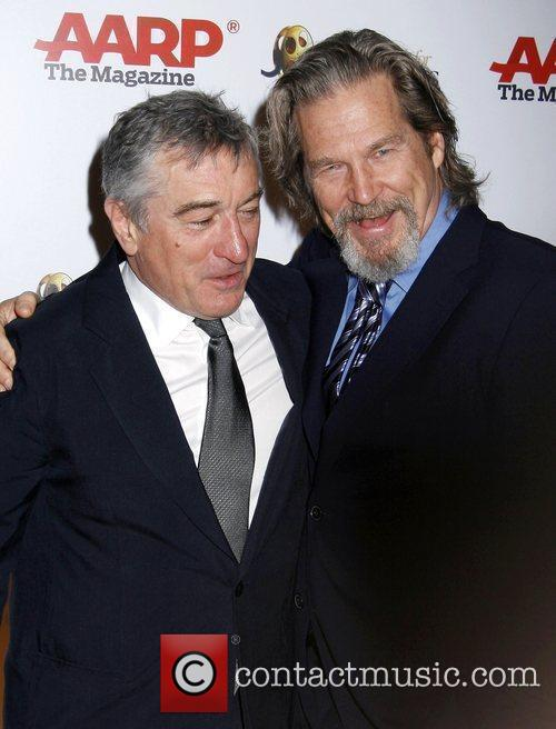 Robert De Niro and Jeff Bridges 7
