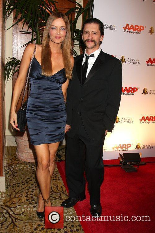 Clifton Collins Jr. And guest AARP The Magazine's...