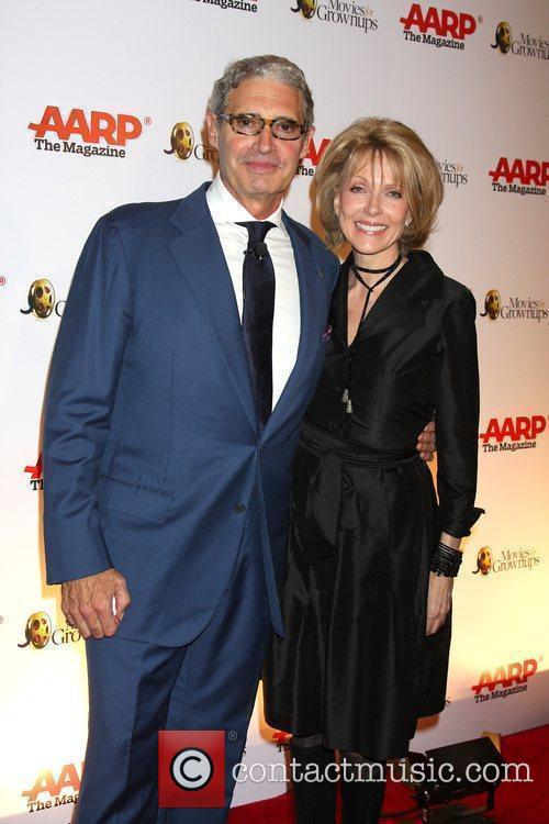 Michael Nouri and Susan Blakely 4